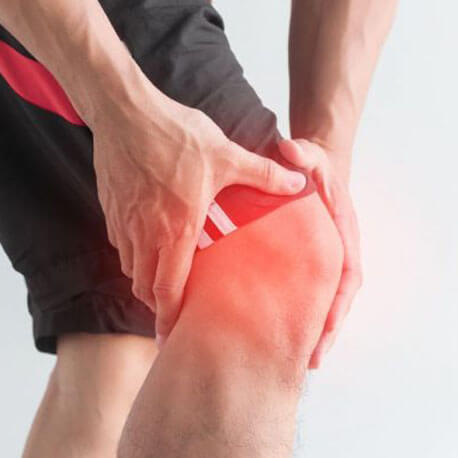 Cure Health Cure Knee-Pain By Naturopathy Treatment