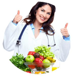 Cure Healths Provide Best And Very Effective Diet Counseling Services To Cure Your Health Problem